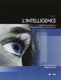 Intelligence Tome 1 (l')