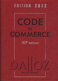 droit commercial LMD (édition 2011/2012)