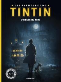Tintin, l'album du film  (Peugeot)