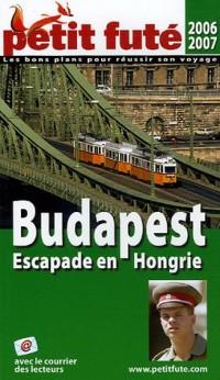 Le Petit Futé Budapest-Hongrie