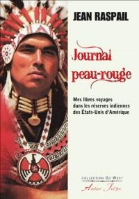 Journal peau-rouge