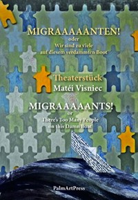 Migraaaaants: There's Too Many People on This Damn Boat