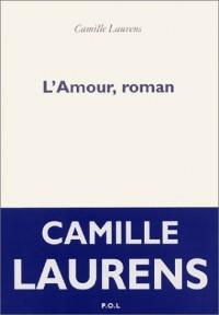 L'Amour, roman