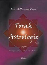 Torah et Astrologie