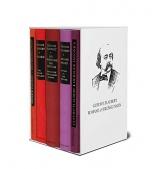 Romane und Erzählungen (5 Bände im Schuber)