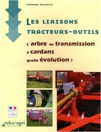 Les liaisons tracteurs-outils : L'arbre de transmission à cardans, quelle évolution ?