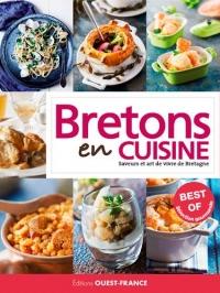 Les meilleures recettes de Bretons en cuisine