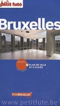Le Petit Futé Bruxelles