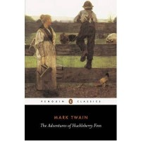 THE ADVENTURES OF HUCKLEBERRY FINN BY (TWAIN, MARK) PAPERBACK