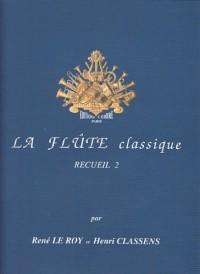 La Flûte classique - Volume 2