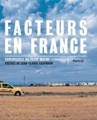 Facteurs en France