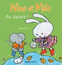 Au square !