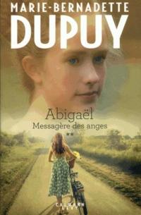 Abigael Tome 2: Messagere des Anges