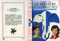 Le mystere de l'elephant bleu