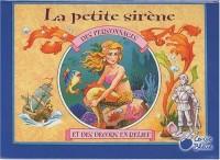 Petite Sirène (la) (Contes en Relief)