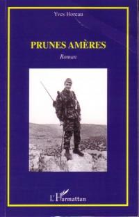 Prunes Ameres