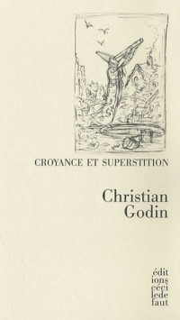 Croyance et superstition