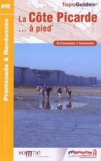 Cote Picarde a Pied 2012 - 80 - Pr - P804