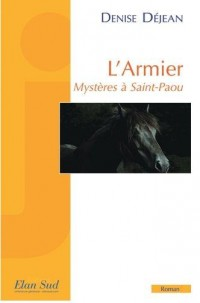 L'Armier, Mystères à Saint-Paou