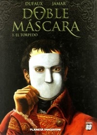 Doble máscara nº1: El torpedo
