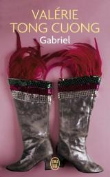 Gabriel [Poche]