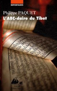 L'Abcdaire du Tibet