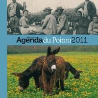 Agenda du Poitou - 2011
