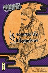 Naruto roman, tome 4