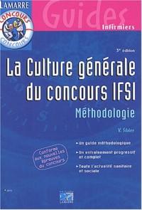 La Culture générale du concours IFSI : Méthodologie
