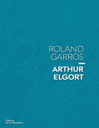 Roland Garros - Arthur Elgort