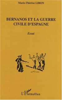 Bernanos et la guerre civile d'Espagne