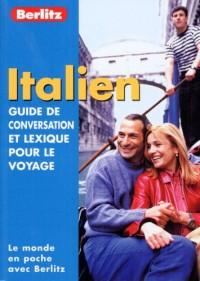 Italien Guide Conversation en