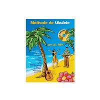 Méthode de Ukulele avec Tab (+ 1 CD)