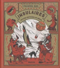 Insulaires : Petites histoires de Groix