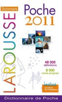 Larousse de poche 2011