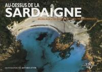 Au dessus de la Sardaigne