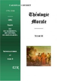 Theologie Morale