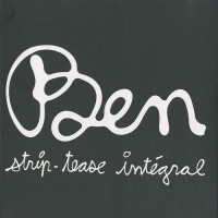 Strip-tease intégral de Ben