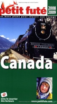 Le Petit Futé Canada
