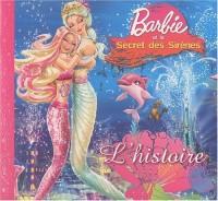 Barbie et le secret des sirènes : L'histoire