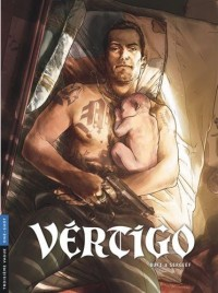 Vértigo - tome 0 - Vértigo