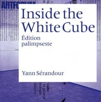 Yann Serandour: Inside the White Cube