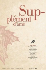 Supplement d'Ame n°1 : Etre Vieux