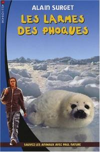 Les larmes des phoques