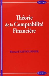 Theorie de la Comptabilite Financiere