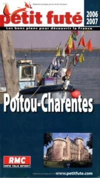 Le Petit Futé Poitou-Charentes