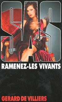 SAS, numéro 153 : Ramenez-les vivants