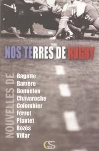 Nos Terres de Rugby