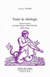 Traité de théologie : Edition bilingue français-polonais