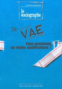 VAE : faux semblants ou vraies qualifications